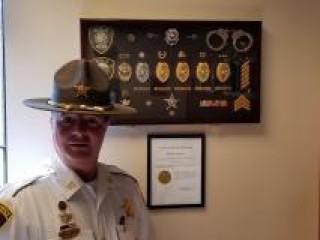 Sheriff Valerino